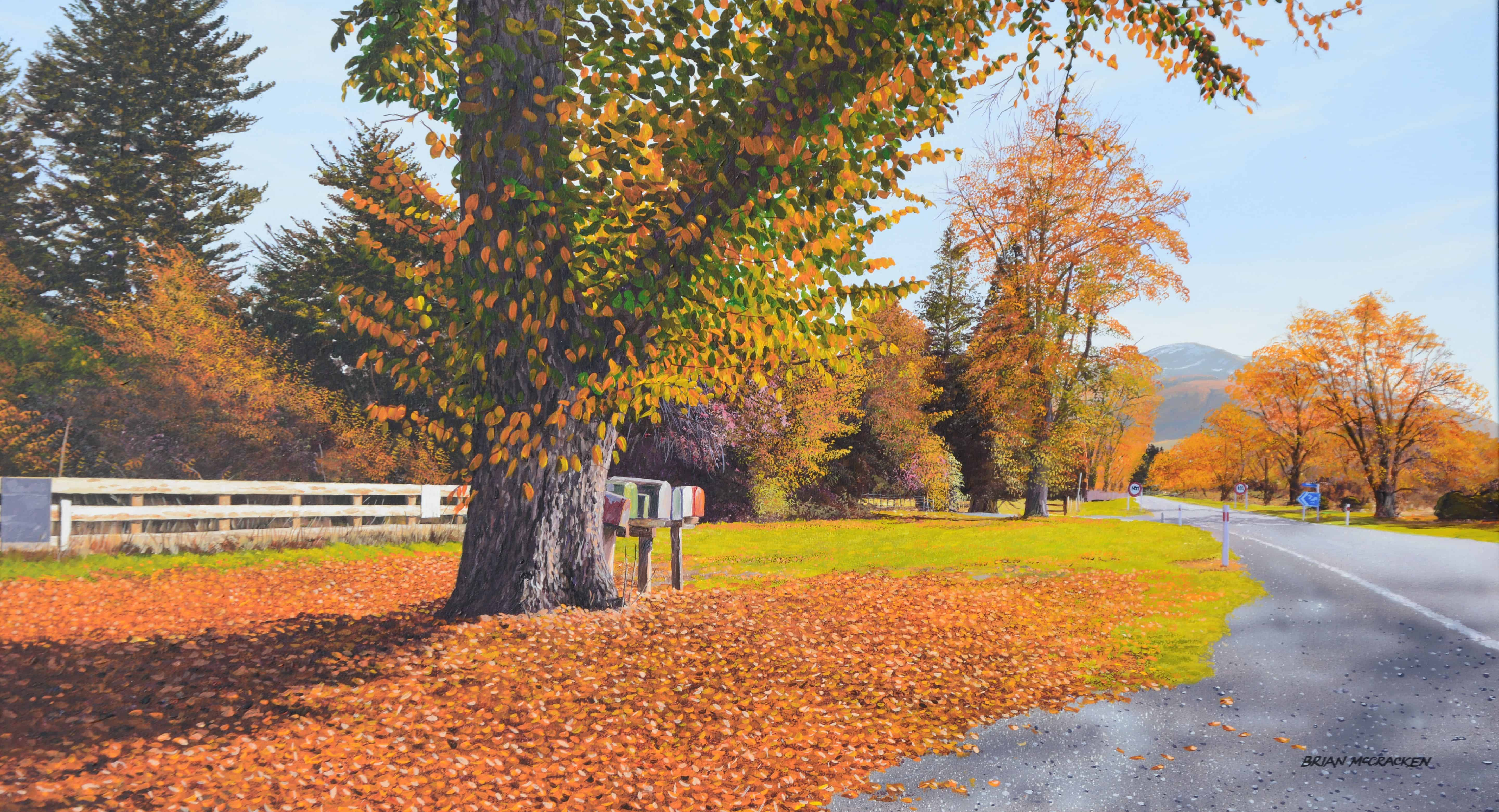 The Fall, Kimbell
