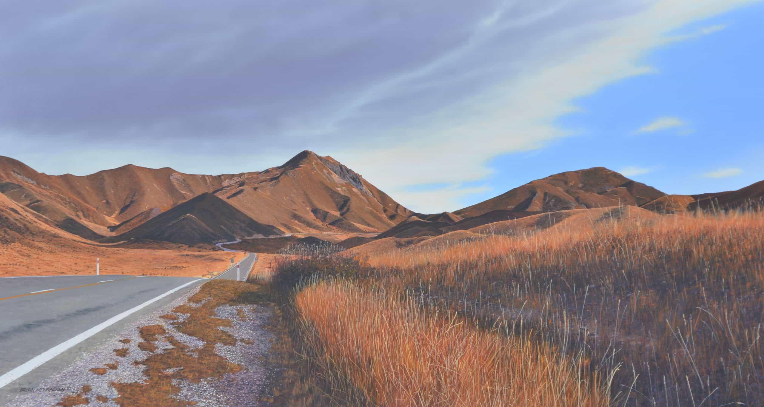 Shadowlands, Lindis2
